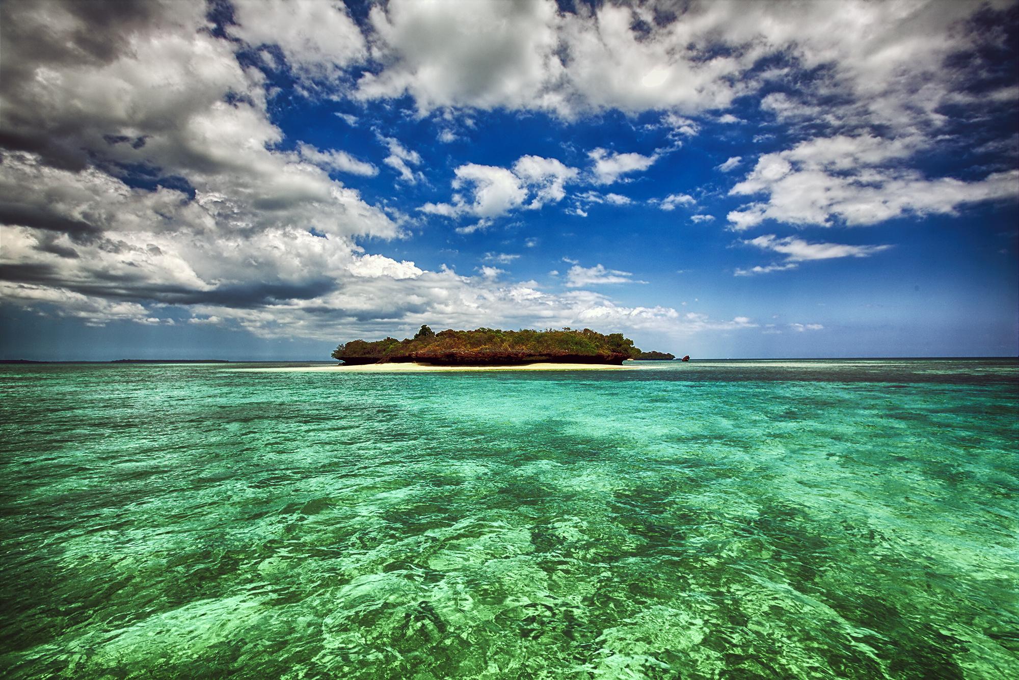 Funguvisiwa ya Zanzibar, allons-y!