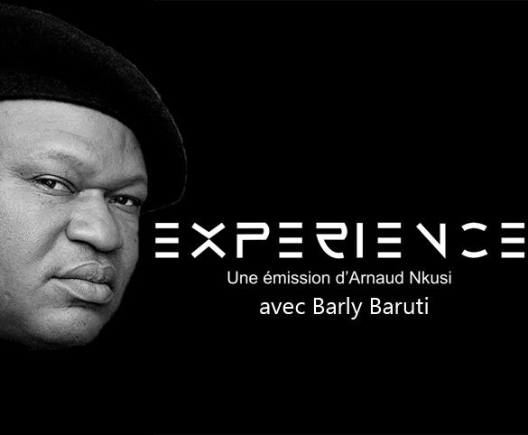 Expérience avec Barly Baruti