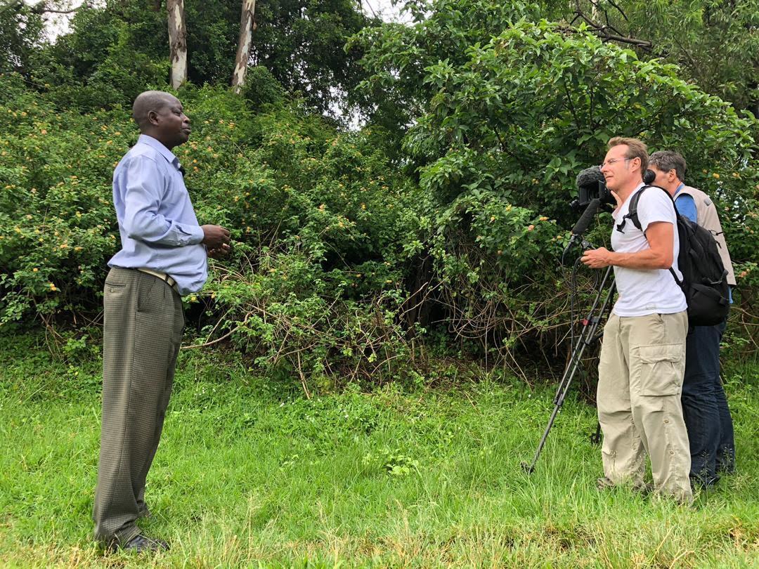 Les Justes du Rwanda