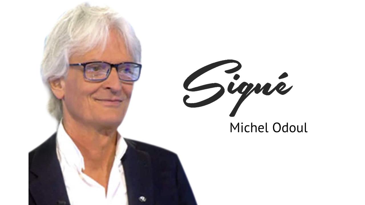 Signé Michel Odoul